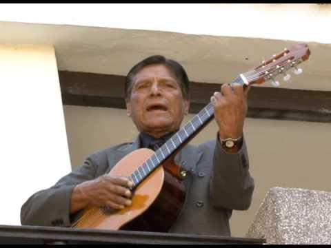 Trío Ayacucho - Con el mayor cariño (Videoclip)