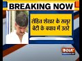 ND Tiwaris sons murder case: Police quizzes Rohit Shekhars wife - 01:26 min - News - Video