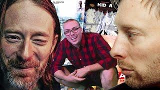 Radiohead: Worst To Best