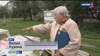 В дожди остались без крыши: жители Крутой Горки «обожглись» на подрядчике