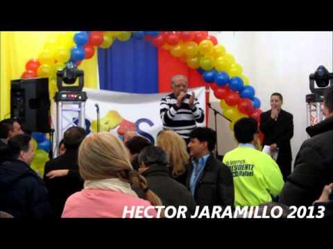 HECTOR JARAMILLO 2013 MOSAICO