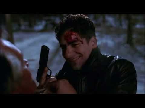 Paulie Walnuts vs. Christopher Moltisanti - The Sopranos
