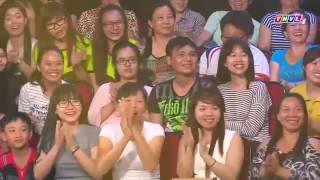 Cười đau Bụng Với Máu Nhuộm Bến Thượng Hải