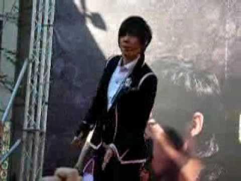 """20090111『唐禹哲』""""D新引力""""預購簽唱會-情報~"""