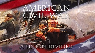 The American Civil War - The Early Years - Full Documentary - Ep 2