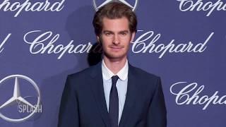 Andrew Garfield 'dreams' of fatherhood   Daily Celebrity News   Splash TV