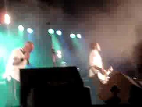 Renegade Five - Running in your veins live @ Sala