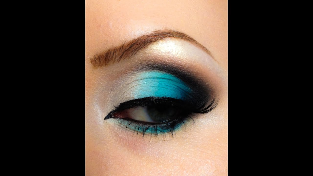 Look and Makeup