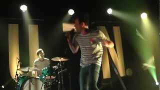 fun. - All Alright / One Foot (LIVE in Atlanta, GA)