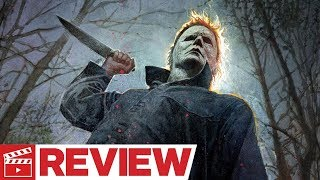 Halloween Review (2018)