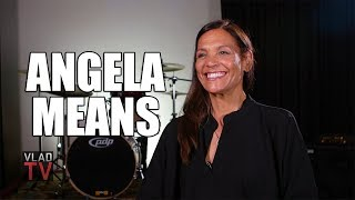 Angela Means (Felicia from Friday) on Being a Hood Legend (Part 9)