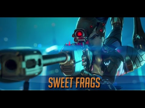 Sweet Frags #1 - Overwatch