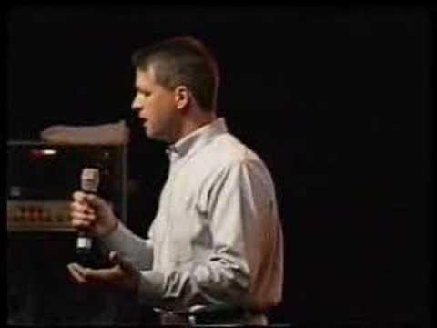 Paul Washer - Shocking Message