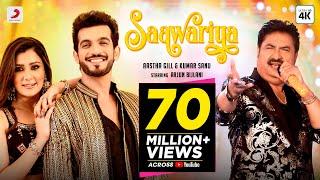 Saawariya – Kumar Sanu, Aastha Gill Video HD