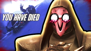 Overwatch | 8 Most Embarrassing Ways to Die