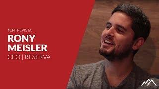 Entrevista com Rony Meisler