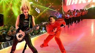 Shinsuke Nakamura WrestleMania 34 Theme