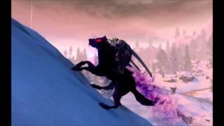 Neverwinter Online Soundtrack - Icewind Pass