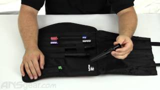 Ствол Empire Super Freak Barrel Kit - Polished Black - 11530