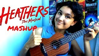 💀 heathers the musical in 7 minutes 💣
