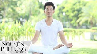 Nguyễn Phi Hùng - Hướng dẫn bài tập thiền nằm thư giãn ,ngủ ngon, theo phương pháp Ấn độ