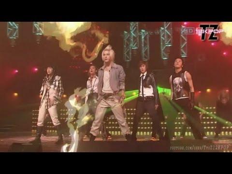 TVXQ!(동방신기) - O-正.反.合. 오정반합 Stage Mix~~!!