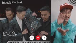 Mashup Hits VPop 2017 | Mashup Những Bài Hát VPOP Hay Nhất | Lynk Lee, Rik, Lil'One, JuongB