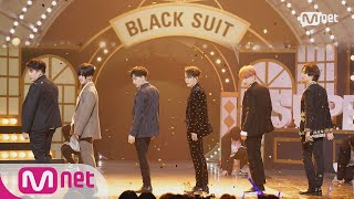 [SUPER JUNIOR - Black Suit] Comeback Stage | M COUNTDOWN 171109 EP.548