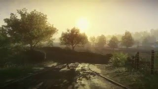 Everybody's gone to the rapture disponible sur ps4 :  bande-annonce