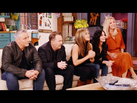 Friends: The Reunion: The Biggest Revelations and Fan-Favorite Moments