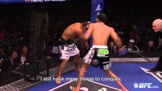 UFC 169: Barao vs. Faber Extended Preview