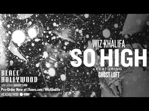 So High (feat. Ghost Loft)