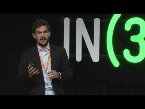 Arnau Valls | Healthcare Panel | IN(3D)USTRY From Needs to Solutions