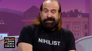 Peter Stormare Is the King of European Accents