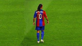 6 Coisas Que Ninguém Pode Fazer Melhor Que Ronaldinho
