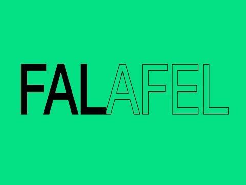FALAFEL (Dawid Podsiadło - Nie Ma Fal PARODIA) | Na Pełnej
