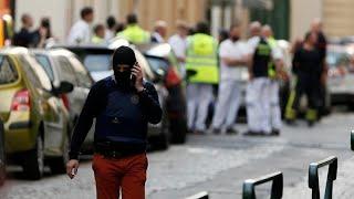 مكافحة الإرهاب الفرنسي: لم يعلن أحد مسؤوليته عن تفجير لي ...