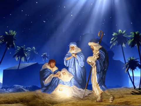 The Judds - Beautiful Star Of Bethlehem
