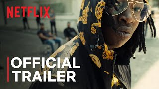 Dealer Netflix Tv Web Series