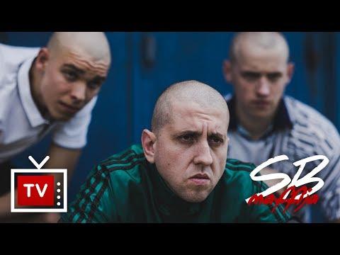 Deemz x Białas x Szpaku - Ból [official video]