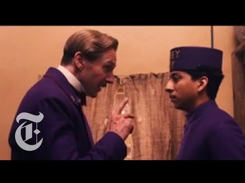 'The Grand Budapest Hotel' and More | This Week's Movies: Reviews | The New York Times