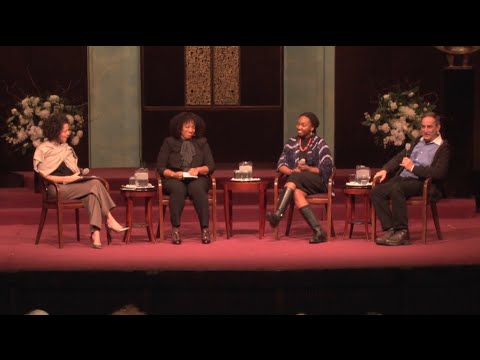 Why #BlackLivesMatter is a Jewish Issue (Full Event)