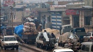 حرب إبادة على إدلب ... أين السوري من قتل أخيه السوري؟ - هنا ...