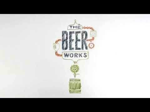 Beer Works Advocacy Programme