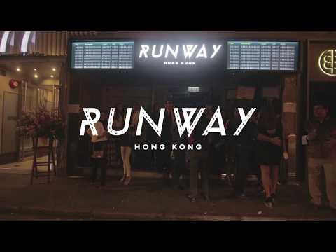 Runway Grand Opening