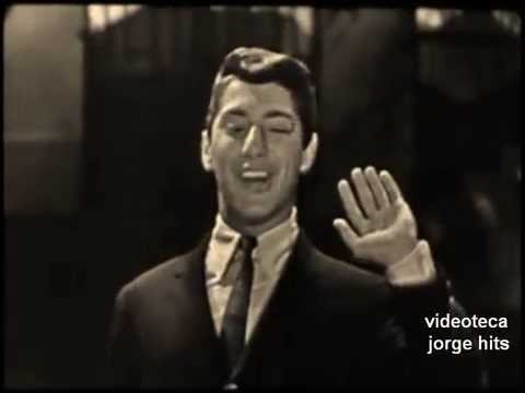 Paul Anka - Put Your Head On My Shoulder (1959) HQ Audio