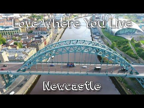 Newcastle incontri eventi