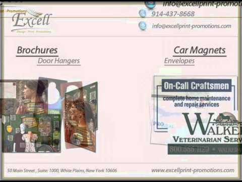 Excell Print & Promotions