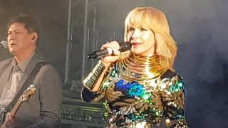 Toyah live at Darwen live 2019 part 1