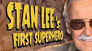 Stan Lee's First Superhero: Lost Hero of the Golden Age Ep. 16